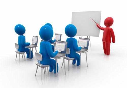 教育培训学费分期付款
