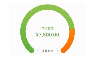 如何在小额无抵押贷款app获得高额度