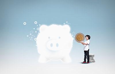 信用差可以在网上小额贷款平台申请借款吗
